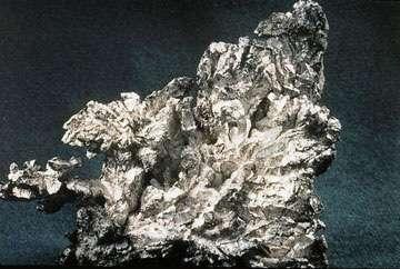 Silvernugget