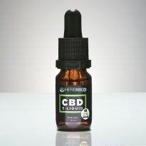 CBD olja e-juice